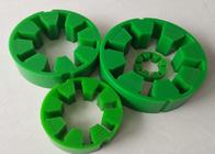 De Bonne Qualité Feuilleen caoutchoucindustrielle & Force à haute résistance Falk couplant R10 - R80 avec le rivage vert A du polyuréthane 97 disponibles à la vente