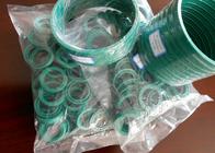 De Bonne Qualité Feuilleen caoutchoucindustrielle & Huilez les joints en caoutchouc OUY de silicone de cylindre/type d'IDI/ODI/UHS/UNS/ONU disponibles à la vente