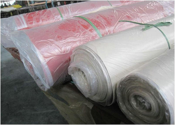 Chine Food Grade White NBR Rubber Sheet , NBR Sheets, NBR Rolls , Industrial Rubber Sheet usine